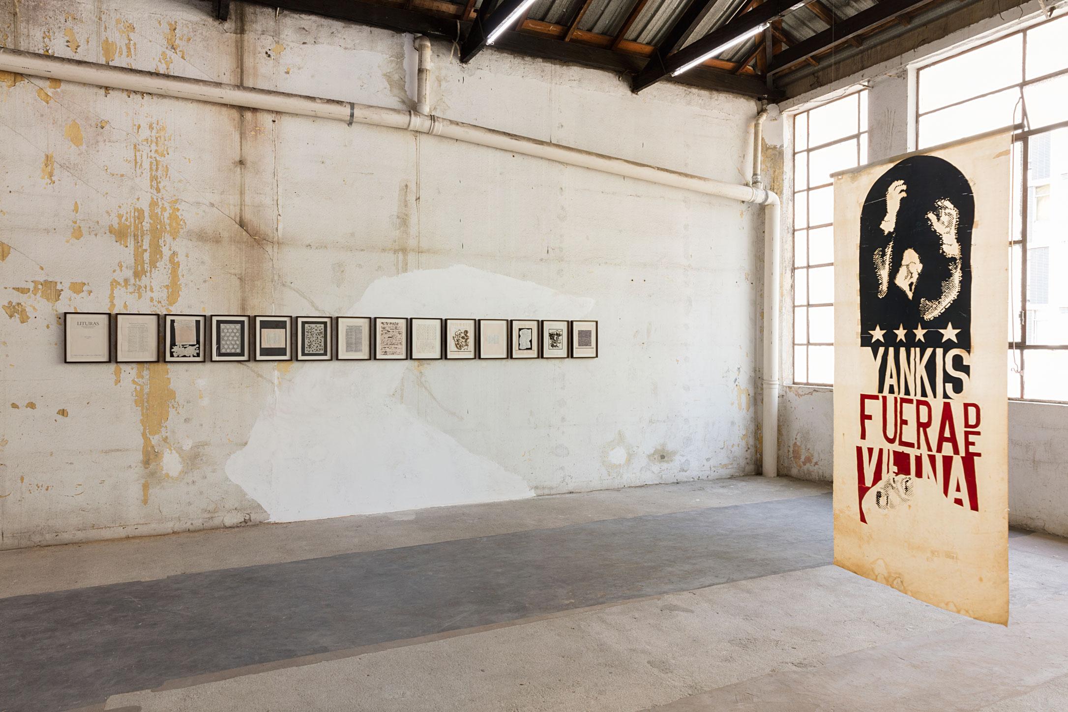 Galeria Jaqueline Martins - Mario Ishikawa